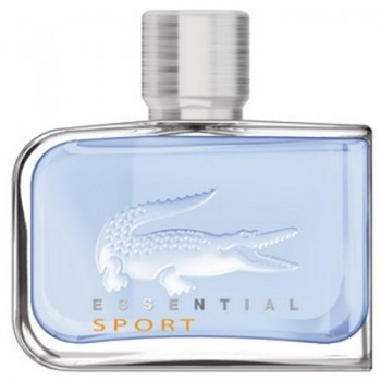 LACOSTE Essential Sport 125 мл edt (m)