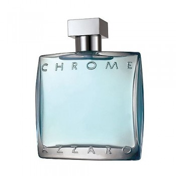 AZZARO Chrome 100 мл edt (m)
