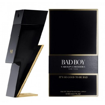 Bad Boy Carolina Herrera 100 ml (M)