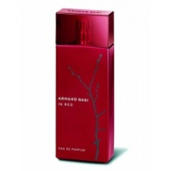 ARMAND BASI IN Red 100 мл edp (w)